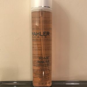 Lotion tonic mauve 150 ml Simone MAHLER