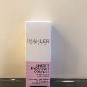 Masques Hydratant confort 50 ml Simone Mahler