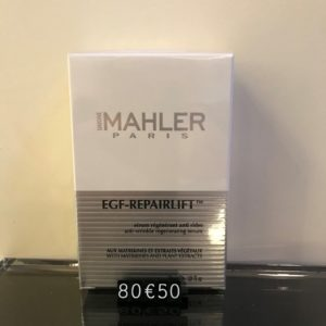 Sérum Anti rides EGF 30 ml Simone MAHLER
