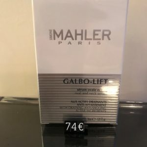 Sérum Galbo-lift 30 ml Simone MALHER