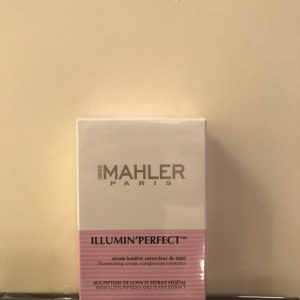 Sérum illumine perfect 30 ml Simone MAHLER