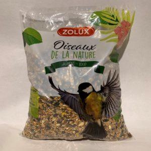 Zolux oiseaux de la nature 2 kg
