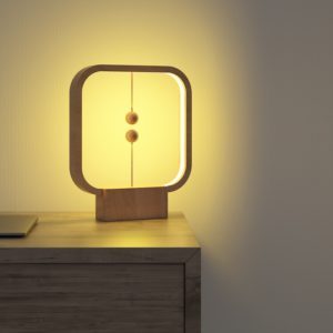 LAMPE MAGNETIQUE