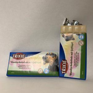 Tablette chocolat TRIXIE