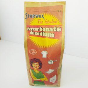 Percarbonate de sodium Starwax