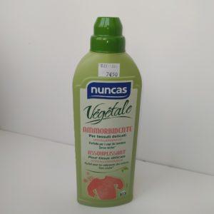 Végétale assouplissant hypoallergénique Nuncas
