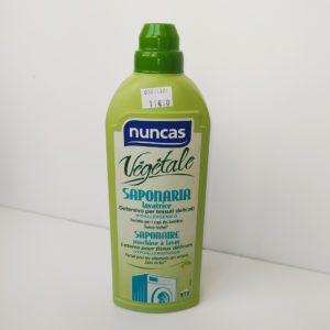 Végétale lessive pour tissus enfants délicats